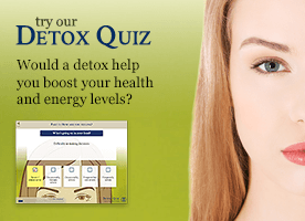 Try our Detox Quiz