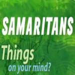 Photo of Samaritans logo