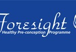 The logo for foresight