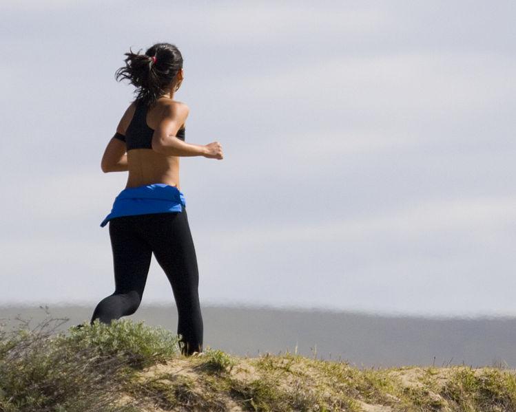 images of girls jogging № 13157