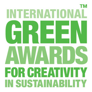 International Green Awards logo