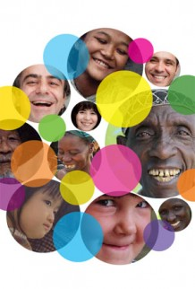 Photo from the World Happiness Report