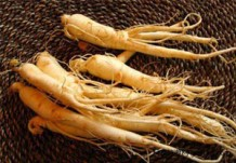 Photo of American ginseng