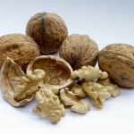 Photo of walnuts