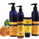 Photo of Bee Lovely products by Neal's Yard Remedies