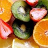 Photo of carotenoid-rich fruits