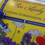 Photo of the Bee Loely petition
