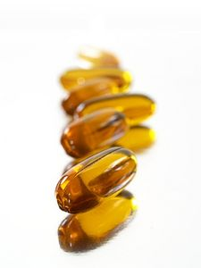 Photo of CoQ10 supplements