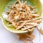Photo of kava root