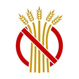 Photo of the gluten-free icon