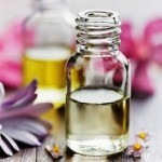 Photo of aromatherapy oils