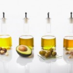 photo of healthy oils