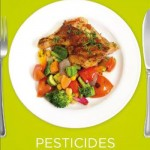 Photo of the Pesticides on a Plate report cover