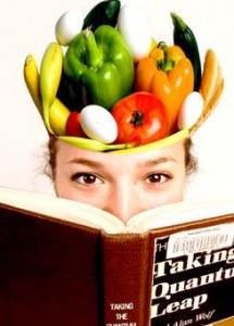Photo illustrating brain healthy food