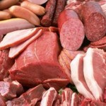 Photo of a selection of meats
