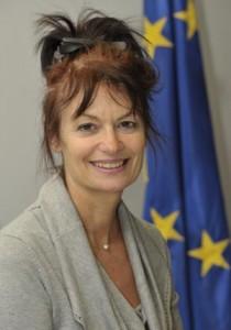 Photo of EC Chief Scientific Advisor Anne Glover
