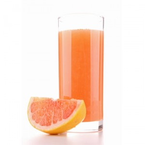 how to tell if grapefruit juice is bad