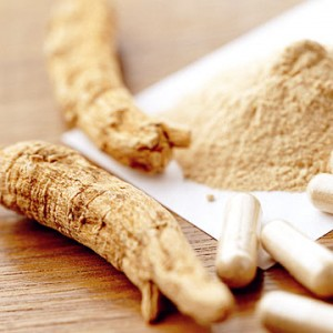 Korean ginseng, also known as Panax ginseng, has immune-stimulating properties against flu and other respiratory infections
