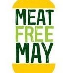 Meat Free May logo