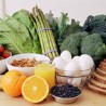 Photo of folate rich foods