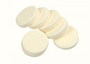 Photo of lozenges
