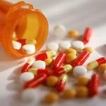 photo of opioid painkillers