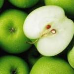 photo of granny smith apples