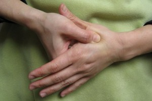 Suffering from constipation? Self-acupressure can help