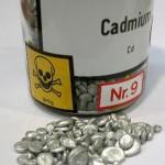 photo of cadmiun