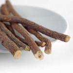 photo of liquorice root