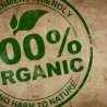 photo of an organic stamp