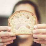 photo illustrating gluten sensitivity