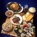 Photo of high zinc foods