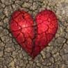 illustraion of a broken heart