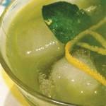 Mint cooler