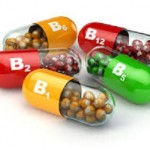B vitamins work more effectively to protect memory in combination with omega-3 fatty acids.