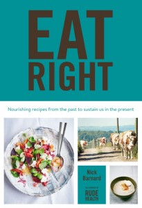 Eat Right is his inspirational and upbeat celebration of positive eating. This book offers truly achievable and simple ideas, recipes and advice on how to be nourished by traditional foods in a modern world.