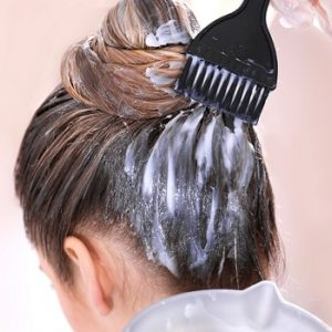 More Evidence Chemicals Linked To >> Chemicals In Hair Dyes Straighteners Raise Breast Cancer Risk