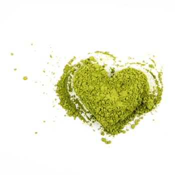 Green tea's role in preventing 'Alzheimer's of the heart'