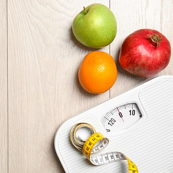 Losing weight could ease symptoms of depression