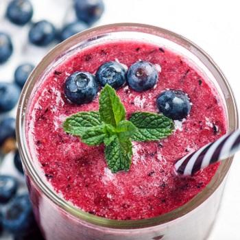 Blueberry antioxidants help lower blood pressure