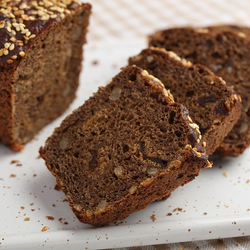 How wholegrain rye bread cuts type-2 diabetes risk